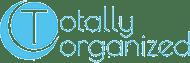 Totally Organized Logo
